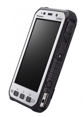 Panasonic Toughpad JT-B1 tablet inceleme - Page 3
