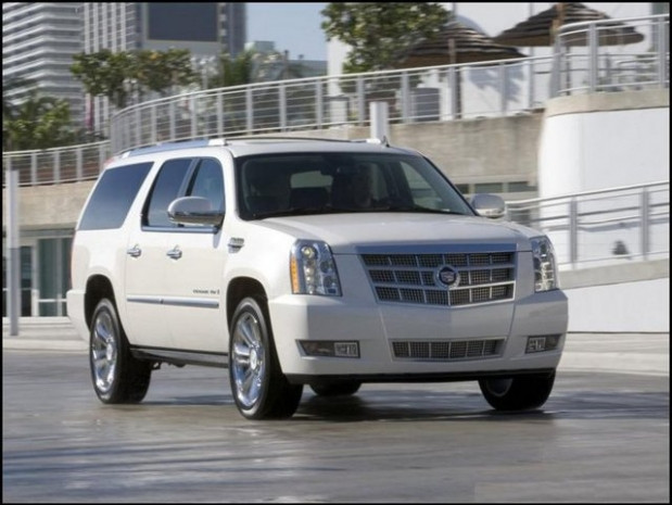 Paparazzisavar Cadillac - Page 2