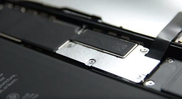 Parçalanan iPhone 7 Plus'ın içinden çıkanlar - Page 2