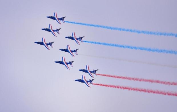 Paris Air Show büyüledi! - Page 4
