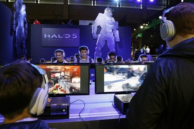 Paris Oyun Haftası'na sanal gerçeklik cihazları damgasını vurdu - Page 2