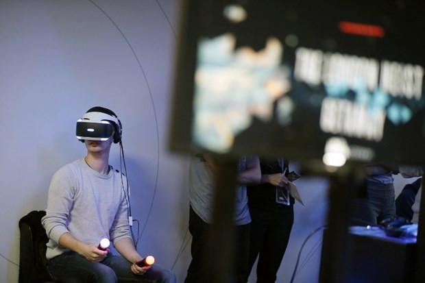 Paris Oyun Haftası'na sanal gerçeklik cihazları damgasını vurdu - Page 3