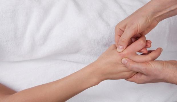 Parmak çıtlatmak zararlı mı? - Page 1