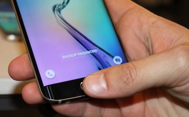 Parmak izi sensörüne sahip telefonlar - Page 1