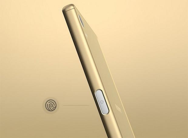 Parmak izi sensörüne sahip telefonlar - Page 4