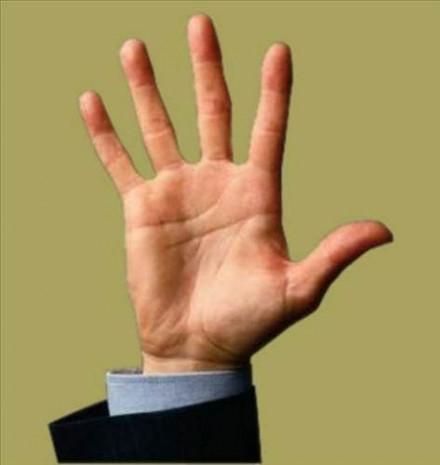 Parmaklar neden çıtlar? Çok şaşıracaksınız! - Page 3