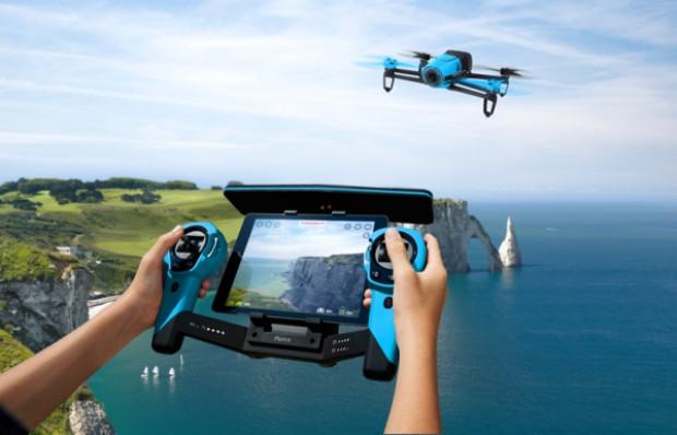 Parrot Bebop drone Aralık ayında piyasada! - Page 2