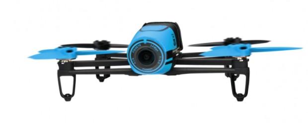 Parrot Bebop drone Aralık ayında piyasada! - Page 3