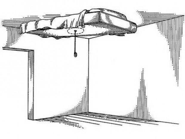Patenti alınan en tuhaf icatlar! - Page 3