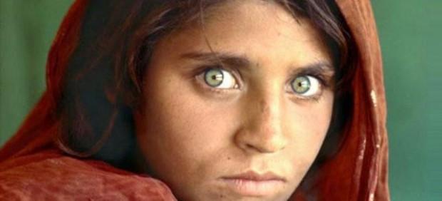 Paylaşım rekorları kıran Afgan kızının son hali! - Page 1