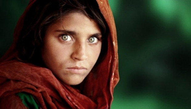 Paylaşım rekorları kıran Afgan kızının son hali! - Page 2
