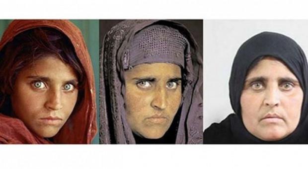 Paylaşım rekorları kıran Afgan kızının son hali! - Page 4