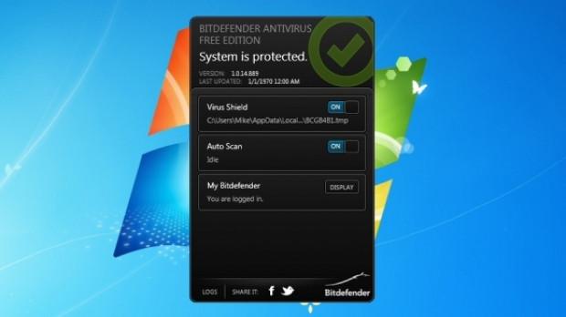 PC için en iyi ücretsiz antivirüs yazılımları - Page 1