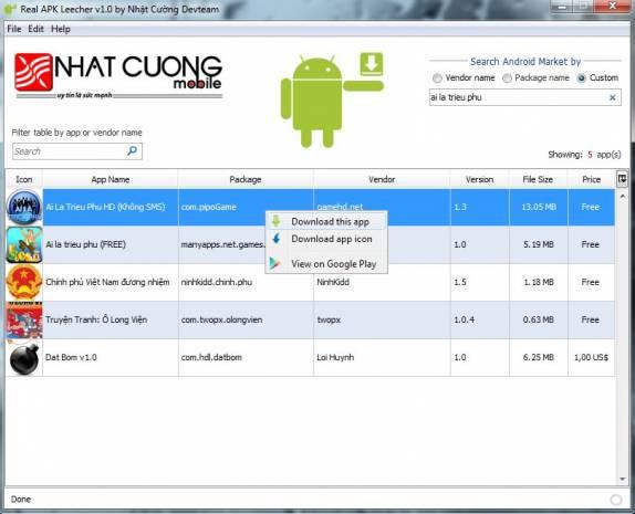 PC nize doğrudan Play Store Apps İndirin - Page 3