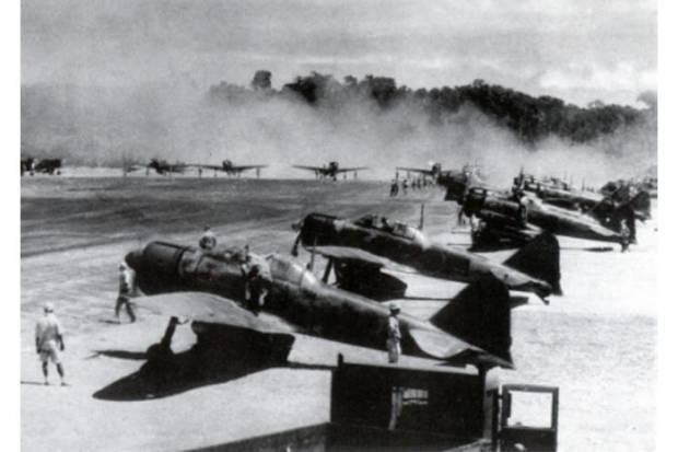 Pearl Harbor'dan dehşet kareler! - Page 4