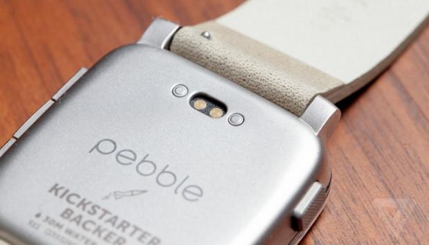 Pebble Time Steel 249 $'a satışa çıktı - Page 4