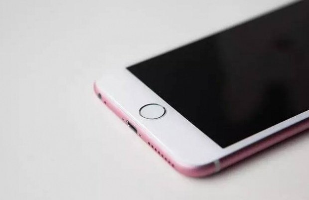 Pembe Apple iPhone 6s - Page 1