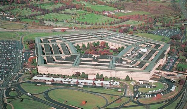 Pentagon hakkında bunları biliyor muydunuz? - Page 1