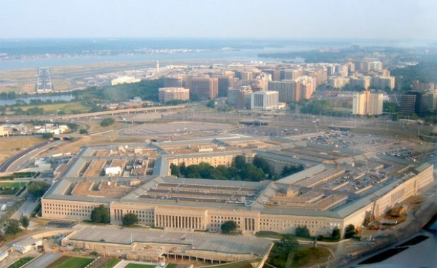 Pentagon hakkında bunları biliyor muydunuz? - Page 2