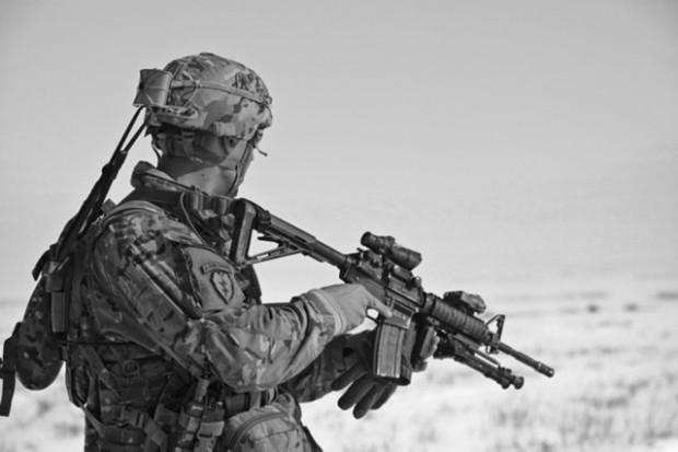 Pentagon hedef ıskalamayan kurşu üretti - Page 2