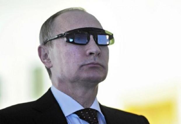 Pentagon Rusya Devlet Başkanı Vladimir Putin'i inceledi! - Page 1