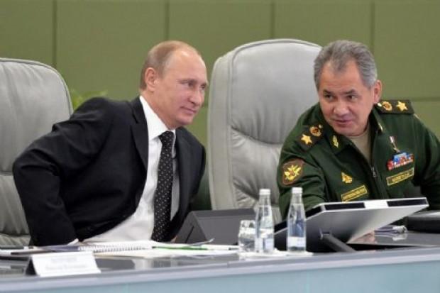 Pentagon Rusya Devlet Başkanı Vladimir Putin'i inceledi! - Page 3