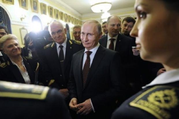 Pentagon Rusya Devlet Başkanı Vladimir Putin'i inceledi! - Page 4