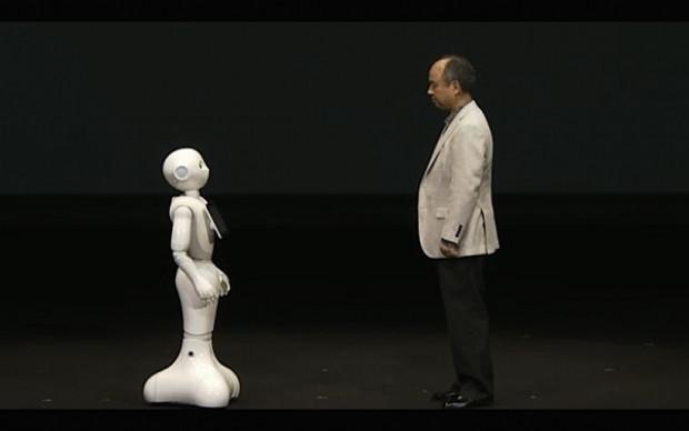 Pepper isimli robot duyguları hissedebiliyor! - Page 3