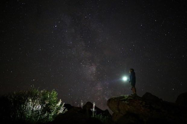 Perseid meteor yağmuru ne zaman başlıyor? - Page 1