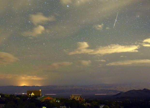 Perseid meteor yağmuru ne zaman başlıyor? - Page 3