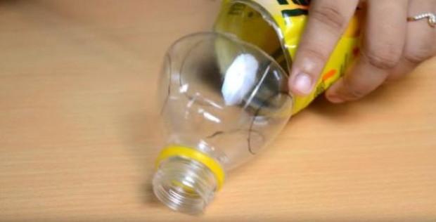 Pet şişeyle sanal gerçeklik gözlüğü yaptı! - Page 4