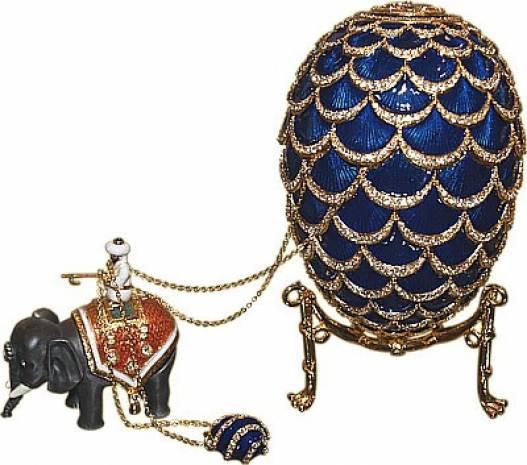 Peter Carl Fabergé – Fabergé Yumurtaları - Page 1