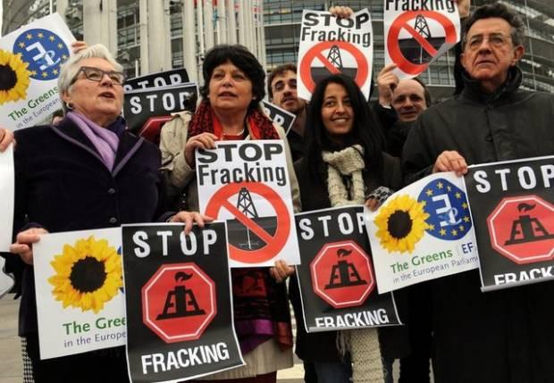 Petrolü 50 $'a indirecek teknolojiyi Amerika istemiyor! - Page 1