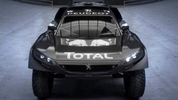 Peugeot, 2016 için bu aaracı hazırlıyor - Page 4