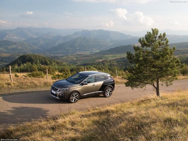 Peugeot 3008 GT 2017 - Page 2