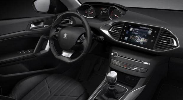 Peugeot 308 artık Türkiye'de - Page 2