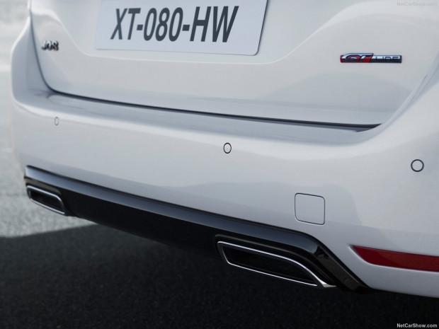 Peugeot 308 SW 2018 - Page 4