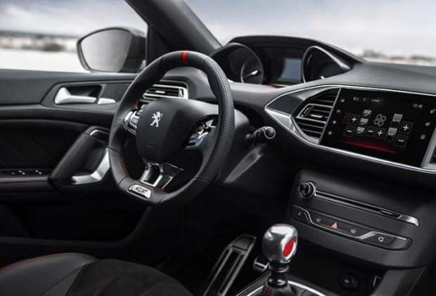 Peugeot 308 yenilendi! - Page 2