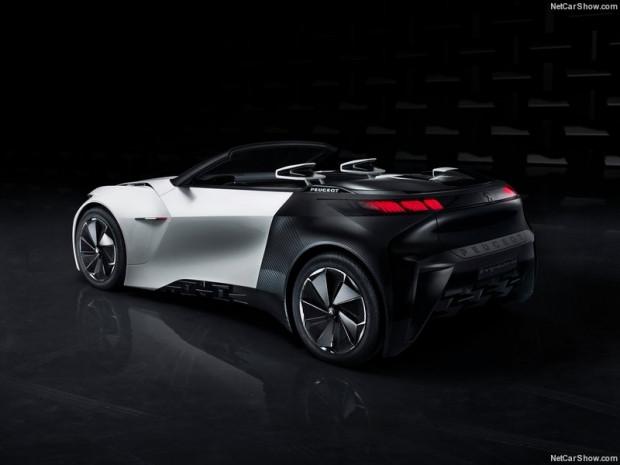 Peugeot Fraktal Kavramı konsept - Page 2