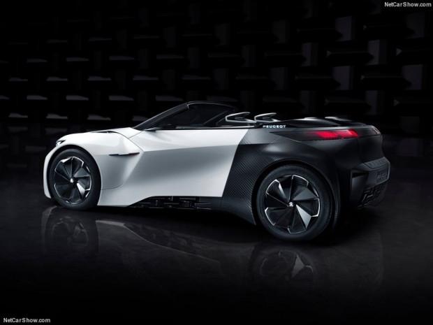 Peugeot Fraktal Kavramı konsept - Page 4