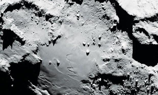 Philae, kuyruklu yıldızda su buldu - Page 4