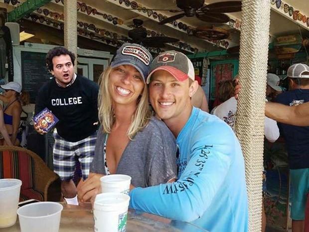 Photoshop mağduru şanssız çift - Page 2