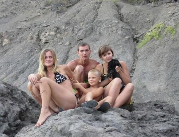 Photoshopla arkadaşlarını rezil edenler - Page 1