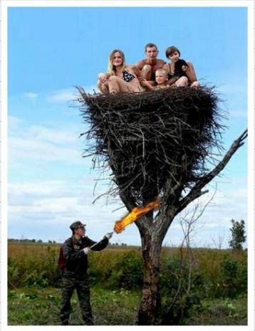 Photoshopla arkadaşlarını rezil edenler - Page 2