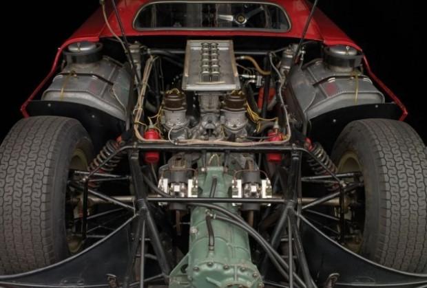 Pininfarina'nın tasarladığı Ferrari rekora kırdı! - Page 2
