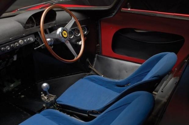 Pininfarina'nın tasarladığı Ferrari rekora kırdı! - Page 3
