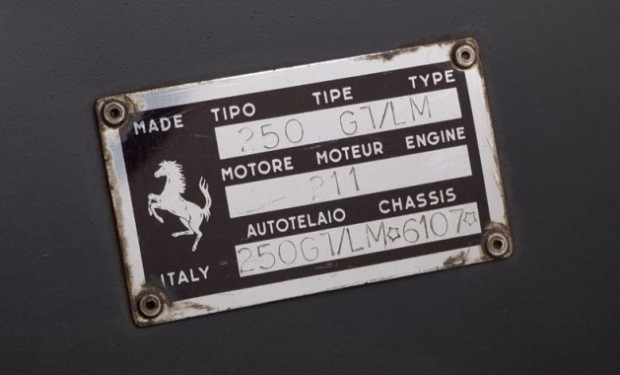 Pininfarina'nın tasarladığı Ferrari rekora kırdı! - Page 4