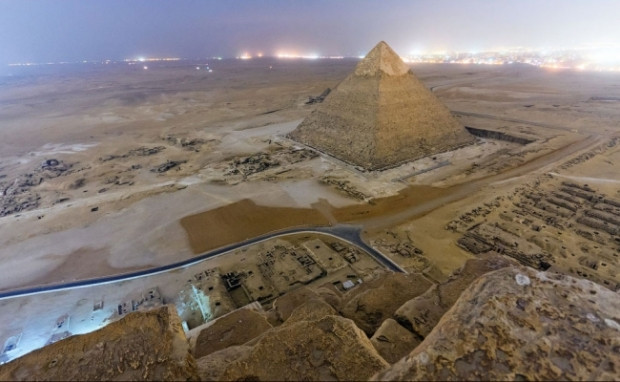 Piramitlerin gizemi-1 - Page 4