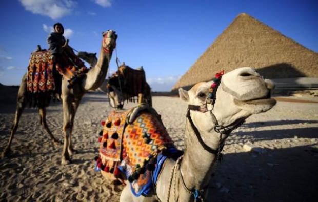 Piramitlerin gizemli tarihi çözüldü! - Page 4
