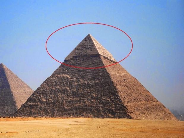 Piramitlerin sırrı esrarengiz detaylar var - Page 3